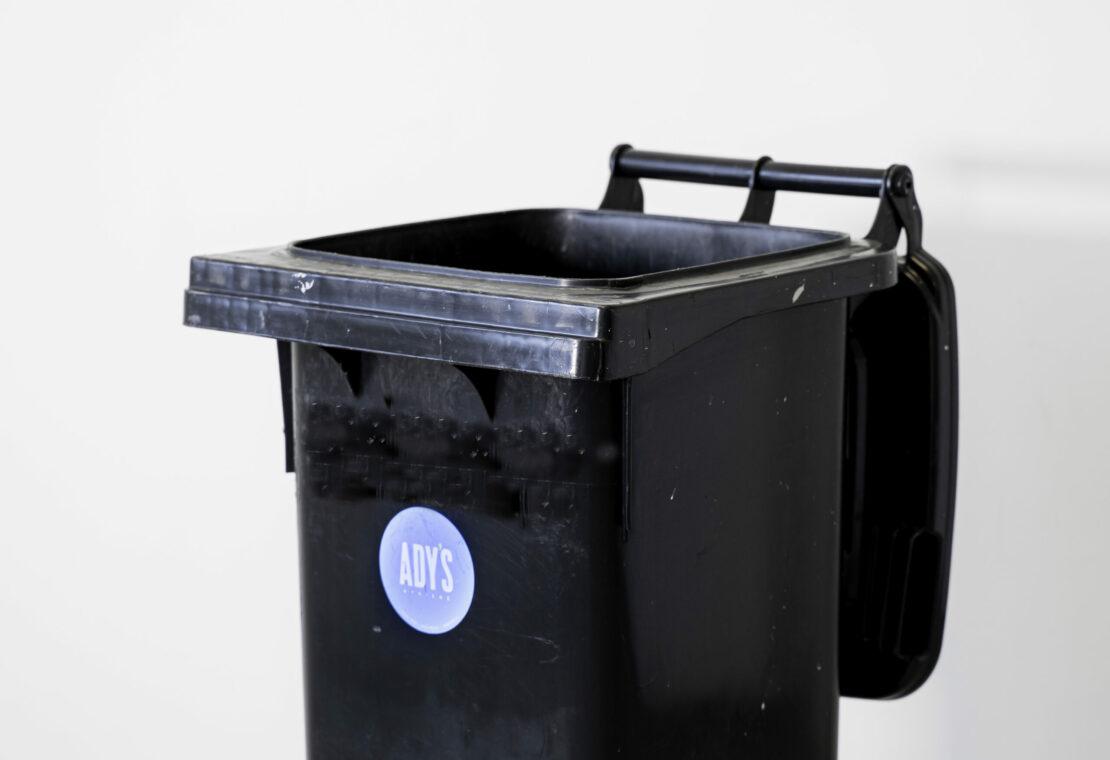 Nettoyage de poubelles & conteneurs